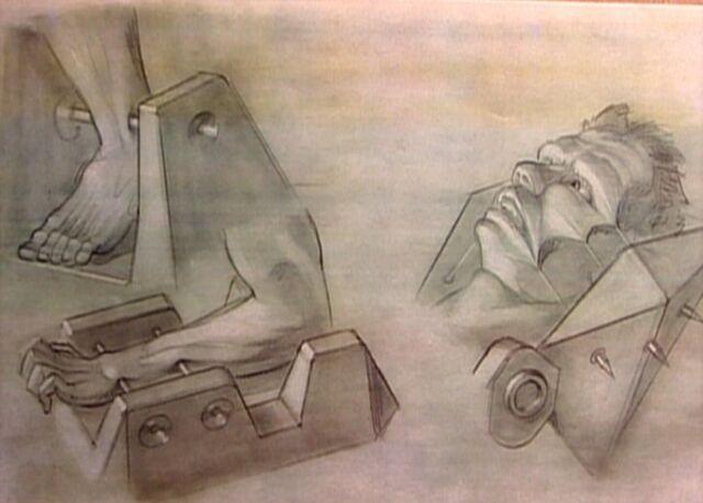 File:Fox Mulder's abduction sketches.jpg