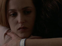 Scully Mother Hospital Memento Mori