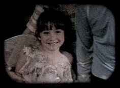 Samantha Mulder dressed as a fairy