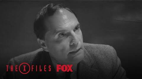 The World Has Gone Crazy Season 11 Ep. 4 THE X-FILES