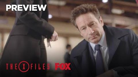 Preview Necessary To Defeat Evil Season 11 Ep. 9 THE X-FILES