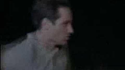Trailer X-Files 1x01 - Deep Throat