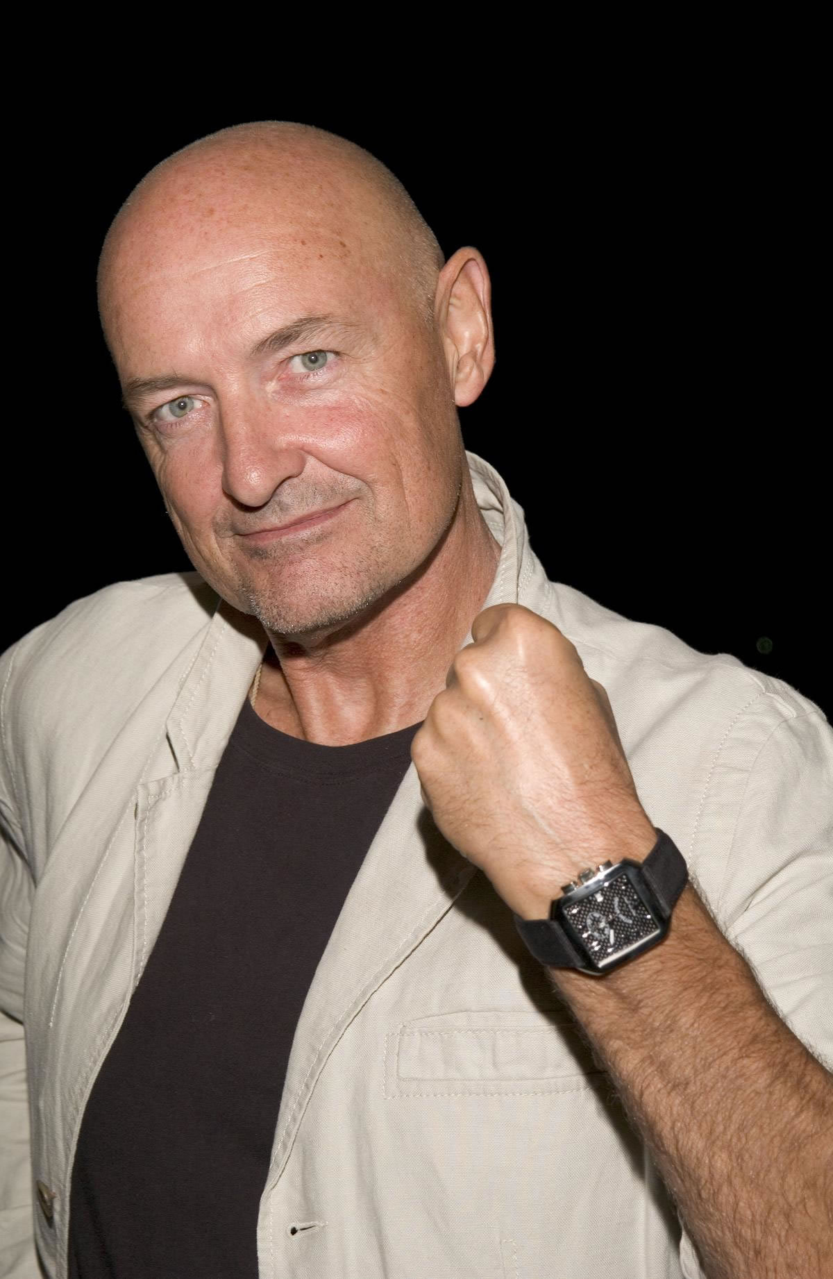Terry O'Quinn: Biography and Filmography 54