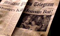 Montana Press Telegram 1956