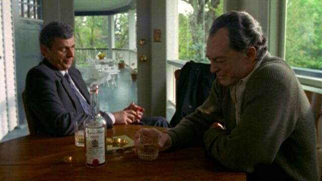 File:William Mulder and the Cigarette Smoking Man.jpg
