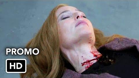 """The X-Files 11x05 Promo """"Ghouli"""" (HD)"""