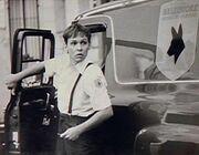 Eugene Victor Tooms in 1963