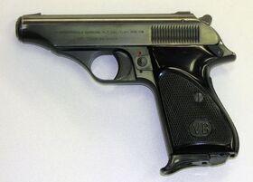 Bernardelli Model 60