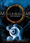 Millennium Season 1 Region 1 DVD French