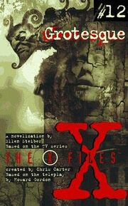 Grotesque (novelization)