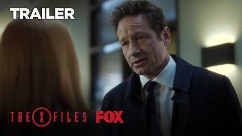 Mid-Season Trailer Season 11 THE X-FILES