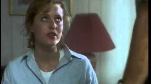 "The X-Files ""Deep Throat"" (Promo Spot)"