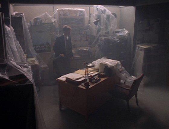 File:X-Files Office under wraps.jpg