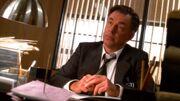 Russel in office