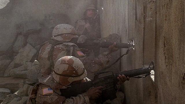 File:Army soldiers, 1991.jpg