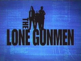 Archivo:The Lone Gunmen logo.jpg