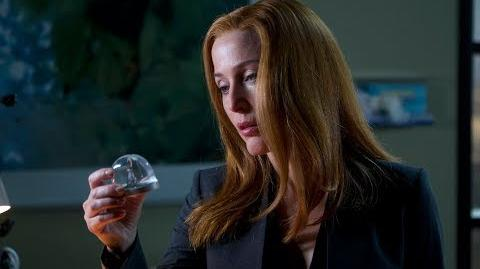 "The X-Files Promo ""The Final 5 Episodes"" (HD) Season 1 Episode 5-10 Promo"