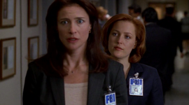 Fowley and Scully