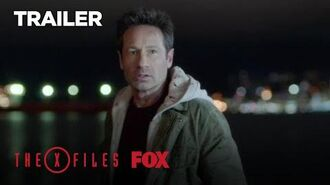 An End That Must Be Faced Season 11 THE X-FILES
