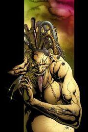 Uncanny X-Men 461