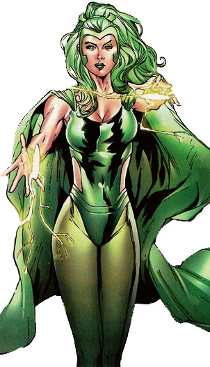 Polaris | X-Men Wiki | Fandom