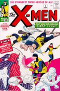 X-Men (Volume 1)