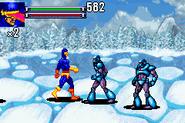X-Men Reign of Apocalypse Stage 2 enemies