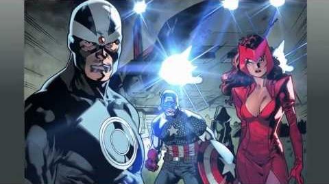 All New X-Men 12 Cover Recap - Marvel AR