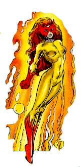 Firestar 001