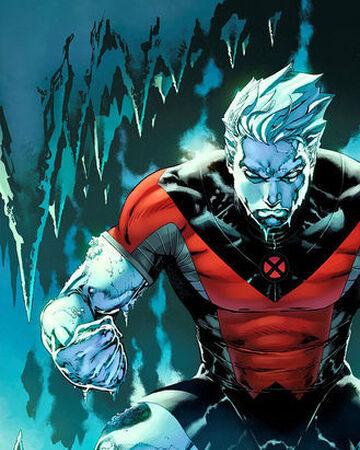 Iceman | X-Men Wiki | Fandom