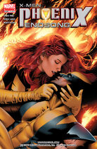 X-Men Phoenix Endsong Vol 1 3 Cover Page