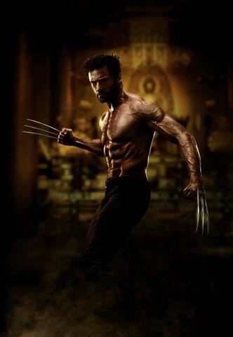 File:The Wolverine - Wolverine.jpeg