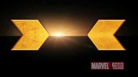 X-Men Destiny Video Game Teaser Trailer 1