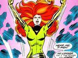 Phoenix Jean Grey Doppelgänger