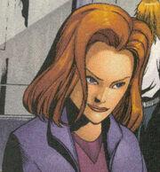 Marvel Girl/Dream Richards