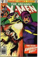 Uncanny X-Men Volume 1