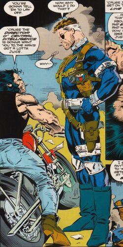 Logan Fury