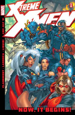 XTreme X-Men