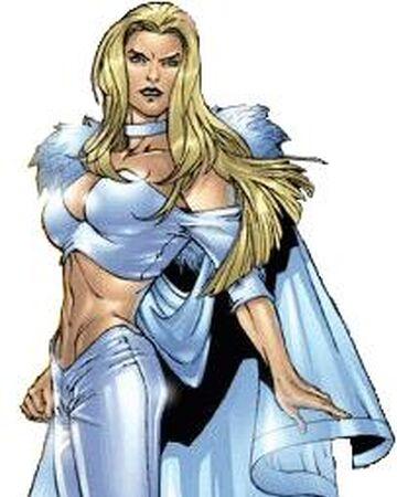 Emma Frost | X-Men Wiki | Fandom