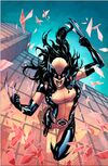 All-New Wolverine Vol 1 6 Women of Power Variant Textless