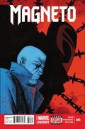 Magneto (Volume 3) 4
