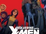 Wolverine and the X-Men (Volume 1)