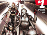 X-Force (Volume 4)