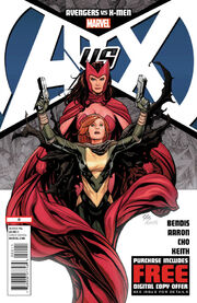 Scarlet Witch | X-Men Wiki | FANDOM powered by Wikia
