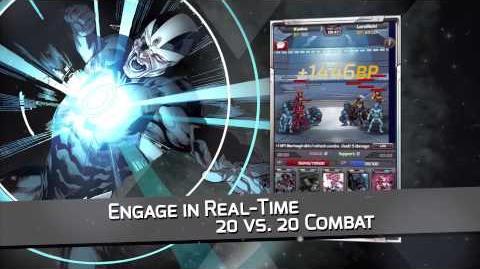 X Men Battle of the Atom Gameplay Trailer