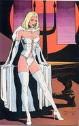 16 Emma Frost