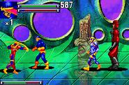 X-Men Reign of Apocalypse Stage 6 enemies
