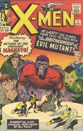 X-Men (Volume 4)