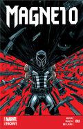 Magneto (Volume 3) 3