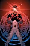 Cyclops Vol 3 1 Land Variant Textless